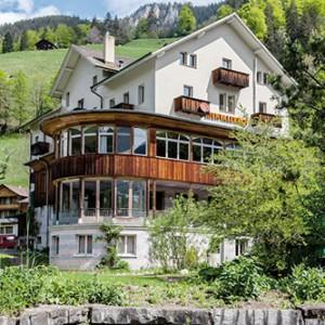 Sommer Kurs in der Schweiz @ Kientalerhof   Reichenbach im Kandertal   Bern   Schweiz